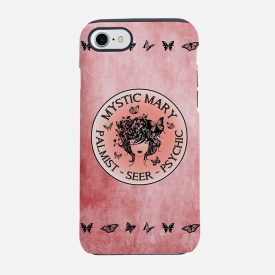 MYSTIC MARY iPhone 8/7 Tough Case
