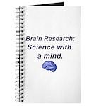 Brain Research Journal