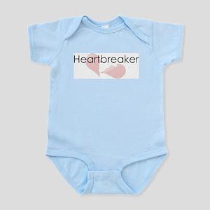 Heart Breaker Infant Creeper