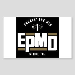 EPMD rm Sticker