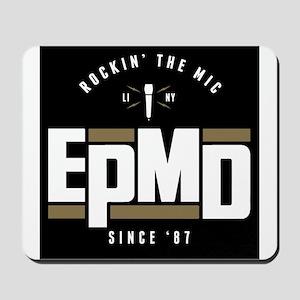 EPMD rm Mousepad