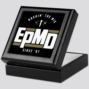 EPMD rm Keepsake Box