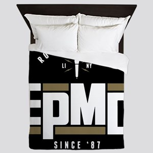 EPMD rm Queen Duvet