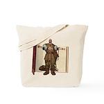 Fairytale Giant Tote Bag