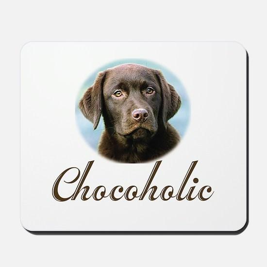 Chocoholic Mousepad