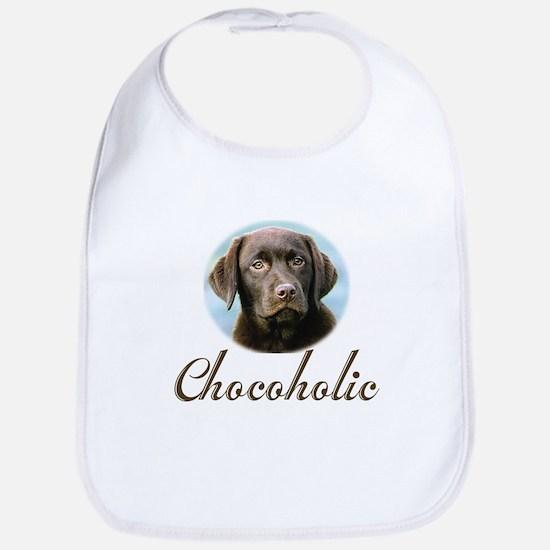 Chocoholic Bib