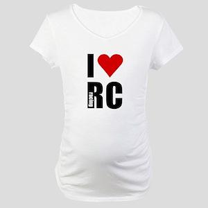 I love RC racing Maternity T-Shirt