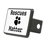 Rescues Matter Hitch Cover