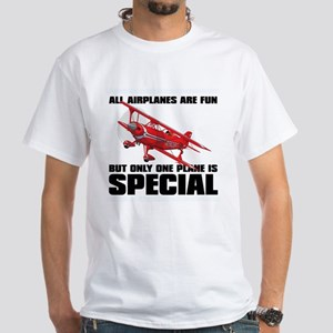 Pitts Special T-Shirt (2-sided)