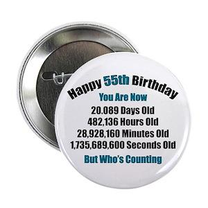 55 Birthday Gifts