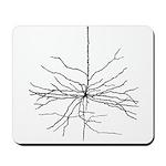 Neuron Mousepad