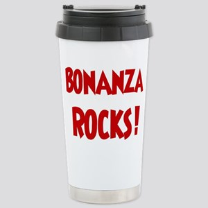 Bonanza Rocks Mugs