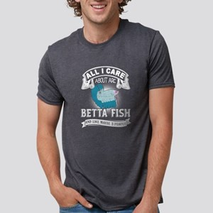 Betta Fish Shirt T-Shirt