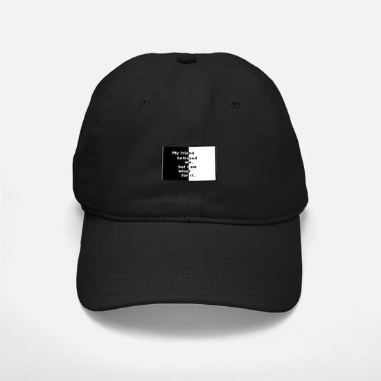 Cute Growing strong Baseball Hat