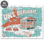 Ukerepublic_logo_color_med Puzzle
