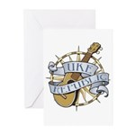 Ukerepublic_logo_color_med Greeting Cards