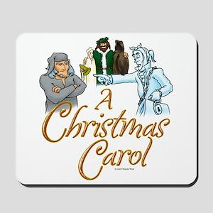 A Christmas Carol Mousepad