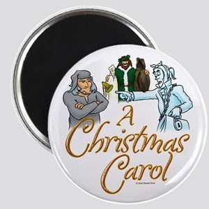 A Christmas Carol Magnet