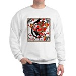 The Colors of Fall Sweatshirt