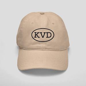 KVD Oval Cap