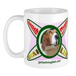 The Megillah Chai Life Standard Size Mug
