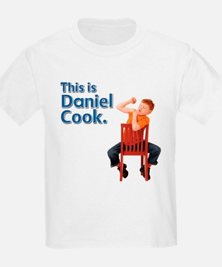This is Daniel Cook.