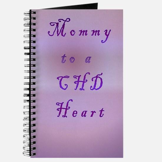 Sandy thomas Journal