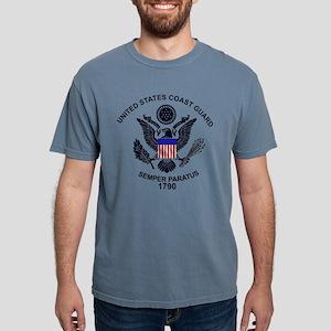 uscg_flg_d1 T-Shirt