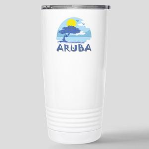 RetroDivi Travel Mug