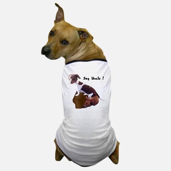Cute Chihuahua dachshund Dog T-Shirt