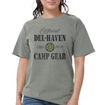 Del-Haven Gear Women's Comfort T-Shirt