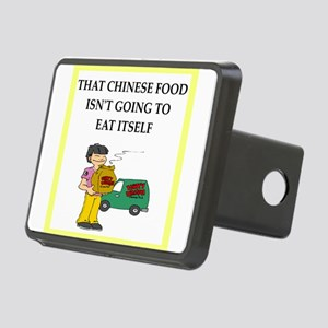 chinese food Hitch Cover