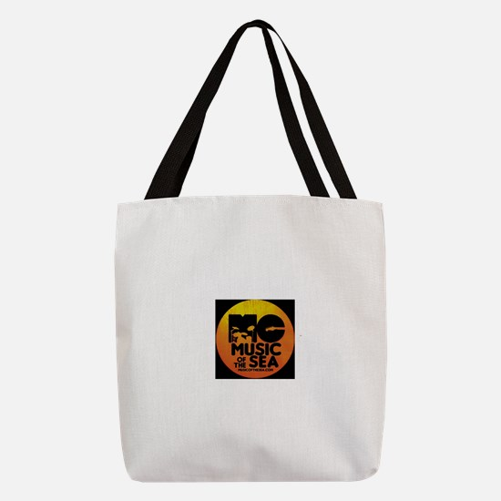 Cool Movies and tv Polyester Tote Bag