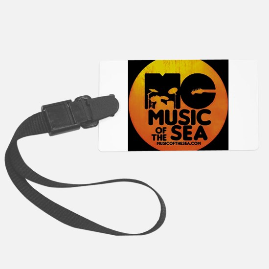 Reality shows Luggage Tag