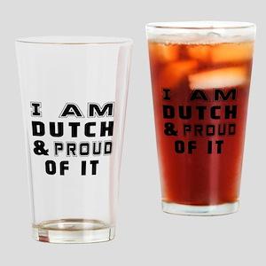 Awesome 21 Never Got Boring Birthda Drinking Glass