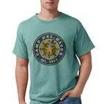 Del-Haven Full Logo Men's Comfort T-Shirt