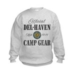 Del-Haven Gear Kid's Sweatshirt