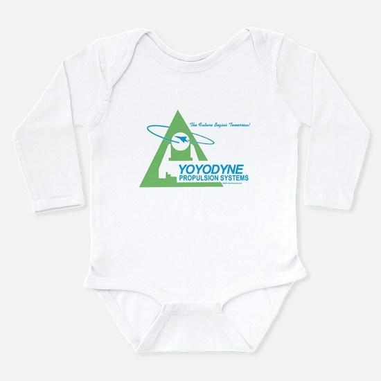 Yoyodyne Infant Bodysuit Body Suit