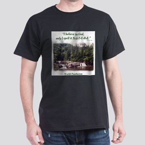 """I Believe In God"" T-Shirt"