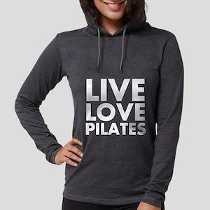 Live Love Pilates Long Sleeve T-Shirt