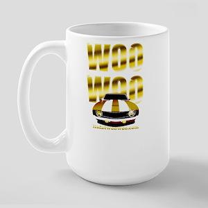 WOO WOO Mugs