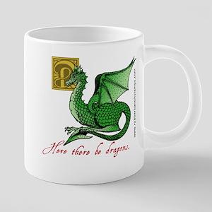 CafeShirt Mugs