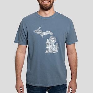 Michigan Fish T-Shirt