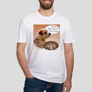 Norfolk Turkey Fitted T-Shirt