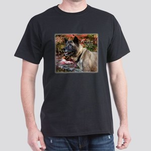 Chia Calendar Model T Dark T-Shirt