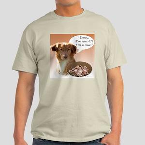 Toller Turkey Light T-Shirt