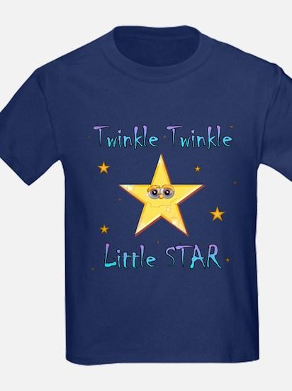 Twinkle Twinkle Little Star, T
