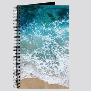 Water Beach Journal