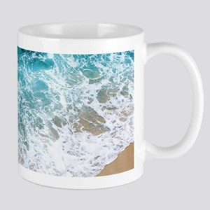 Water Beach Mugs