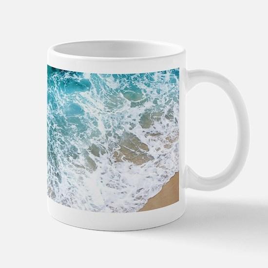 Water Beach Mugs